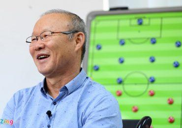 HLV Park Hang-seo sẽ gọi nhiều sao U23 Việt Nam lên tuyển