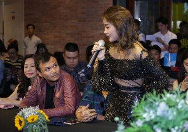 Phạm Lịch được bác sĩ khuyên bỏ nghề vũ công