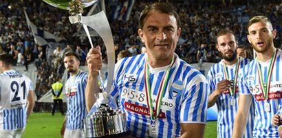SPAL – nét đẹp của sự đơn giản ở Serie A
