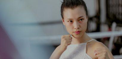Hoàng Oanh tiết lộ hậu trường tập luyện cực khổ trong phim 'Tháng năm rực rỡ'