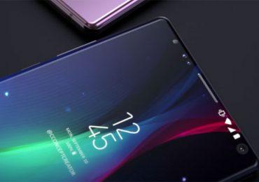 Galaxy Note 9 sẽ có cảm biến vân tay dưới màn hình