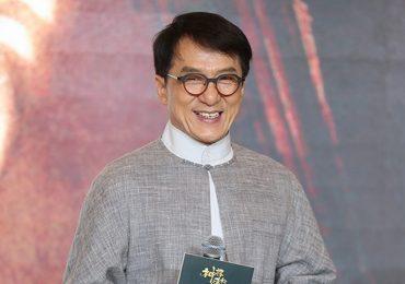 Thành Long: 'Tôi muốn được nhớ đến chỉ sau Lý Tiểu Long'