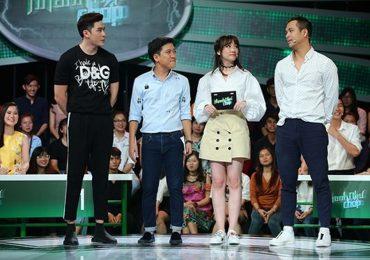 Mặc ồn ào với Nam Em, Trường Giang tiếp tục sánh đôi với Hari Won