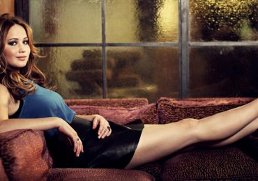 Jennifer Lawrence: 'Tôi không phải người sex bừa bãi'