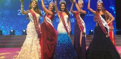 ERM Vietnam cử đại diện dự thi 'Nữ hoàng Du lịch Quốc tế 2018'