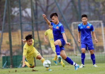 Hồ Tấn Tài – hiện tượng thú vị từ hạng Nhì lên ĐTVN