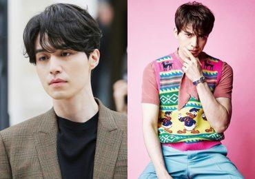 Vẻ điển trai của Lee Dong Wook qua 19 năm