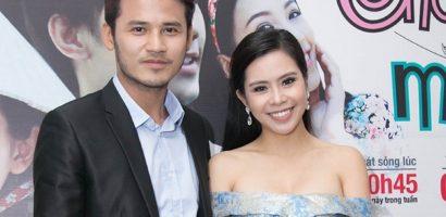 Diễn viên Anh Tài, Vũ Ngọc Ánh rạn nứt tình cảm sau khi chụp ảnh cưới