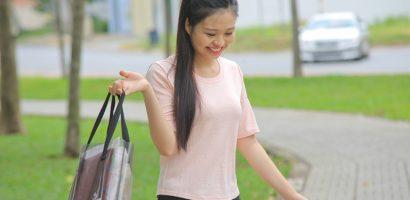 Nét trong sáng, đáng yêu của Lê Lộc khiến Tiến Luật 'rung động'