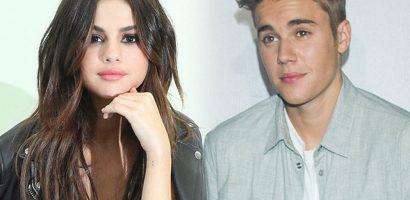 Justin Bieber và Selena Gomez tạm xa nhau vì quá áp lực