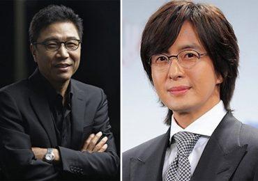 Đế chế giải trí SM mua công ty của Bae Yong Joon