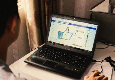 Thói quen nguy hiểm của người dùng Facebook tại Việt Nam