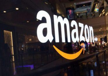 Amazon thành nơi rửa tiền của tội phạm?