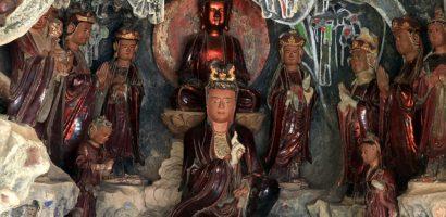 Ngôi chùa lưu giữ nhiều tượng nghệ thuật nhất Việt Nam
