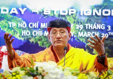 Cuộc đời tài đức vẹn toàn của Đức Pháp Vương Gyalwang Drukpa