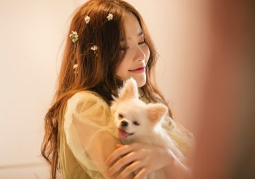 Quyết tâm làm ca sĩ chuyên nghiệp, Nam Em đẹp nữ tính trong MV mới