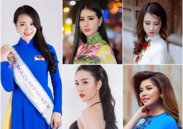 Hoa hậu Biển Việt Nam Toàn cầu 2018: Xuất hiện hàng loạt người đẹp tranh tài đêm bán kết