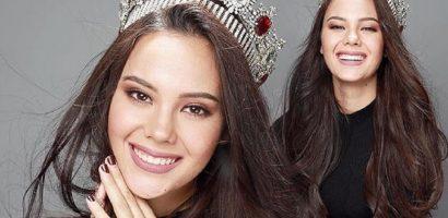 Vẻ nóng bỏng của mỹ nhân thắng 2 cuộc thi hoa hậu lớn nhất Philippines