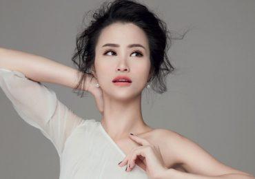Đông Nhi trình diễn tại bán kết 'Hoa hậu biển Việt Nam Toàn cầu 2018'