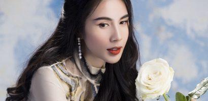 Thuỷ Tiên hợp tác cùng Hamlet Trương tung hit mới