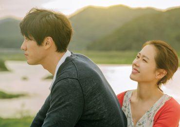 So Ji Sub và Son Ye Jin lay động cảm xúc trong phim mới