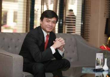 Shark Phú: Tôi sẵn sàng mua nguyên liệu Trung Quốc miễn là cạnh tranh