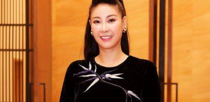 Hà Kiều Anh: 'Hoa hậu có quyền phẫu thuật thẩm mỹ sau đăng quang'