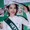 Sau scandal, Nam Em đại diện Việt Nam tham dự 'Nữ hoàng Du lịch quốc tế 2018'?