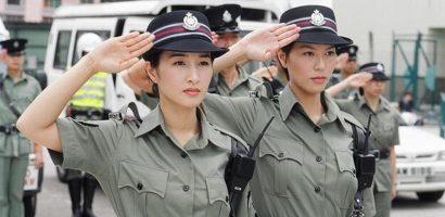 Dàn sao phim 'Lực lượng phản ứng' TVB: Ngày ấy – bây giờ