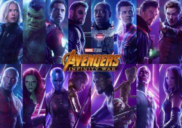 Avenger – Cuộc chiến vô cực: 10 năm chờ đợi 150 phút hoành tráng