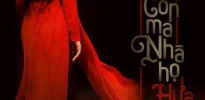 Hoàng Thái Thanh đem 'Con ma nhà họ Hứa' lên sân khấu kịch
