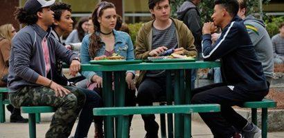 Điểm mặt dàn 'trai xinh, gái đẹp' trong bộ phim đồng tính 'Love, Simon'