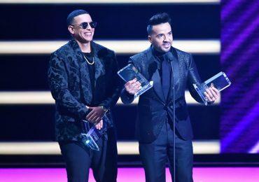 'Despacito' giành sáu giải Billboard Latin 2018