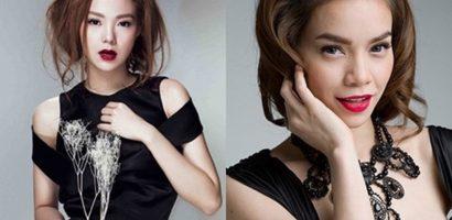 Hiện trạng 'cá lớn nuốt cá bé' trong showbiz Việt