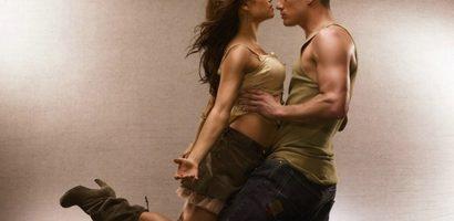Đường tình 12 năm của Channing Tatum và vợ