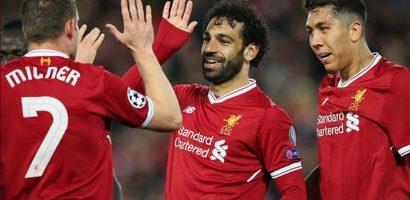 Liverpool 5-2 AS Roma: Đấu pháp quyết định kết quả