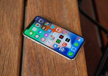 Nhu cầu iPhone X tại Mỹ giảm