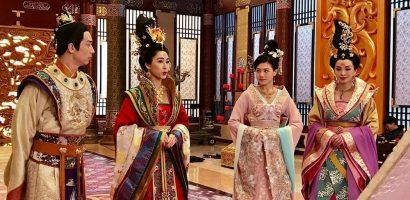 Nhận đầu tư từ đại lục, phim truyền hình TVB bị ngôn tình hóa