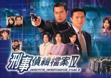 Những bộ phim Hong Kong xem hoài không chán
