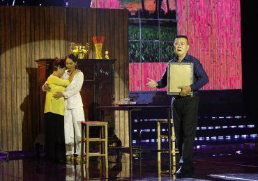 Nghệ sĩ Vũ Thanh hối hận vì chưa kịp nói lời xin lỗi mẹ