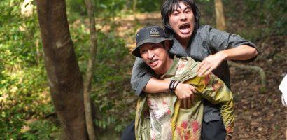 Huy Khánh 'kể khổ' vì bị Kiều Minh Tuấn hành hạ trong phim mới