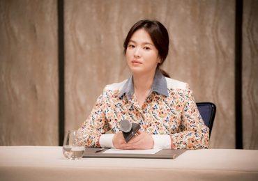 Song Hye Kyo từng bị tống tiền và dọa tạt axít
