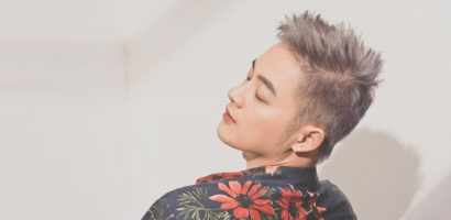Thanh Duy Idol thay đổi 360 độ trong MV 'Người lạ thân quen'