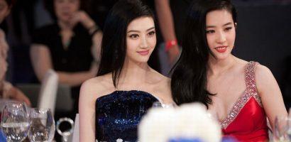 Cuộc chiến ngầm và tình 'chị em' của các hoa đán Trung Quốc