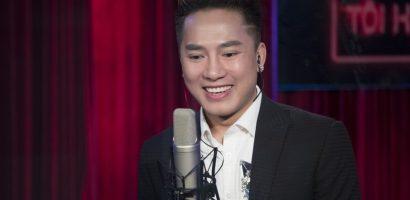 Châu Khải Phong lần đầu tiết lộ từng đi hát cát-xê 20 ngàn đồng