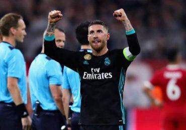 Chấm điểm Real: Sau hơn 1 năm, Ronaldo mới tệ như thế