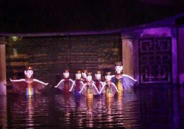 Sân khấu Tinh hoa Bắc bộ: 'Gạn đục khơi trong' để du khách hiểu và yêu văn hóa Việt