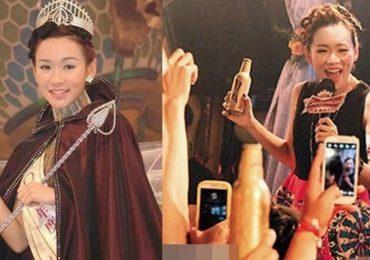 'Đường Tăng' hát hội chợ, Hoa hậu tiếp rượu trong bar
