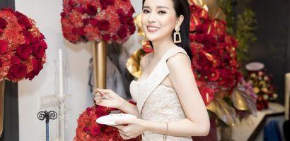 Cao Thái Hà: 'Thích tự kiếm tiền hơn đợi người khác mang đến cho'