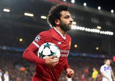 Nhấn chìm CLB cũ, Salah lập hàng loạt kỷ lục tại Champions League